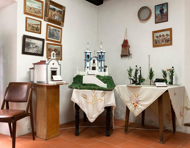 Museu Etnográfico de Messejana