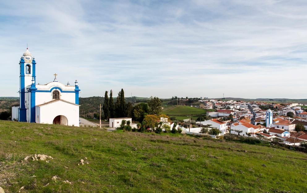 Vista Messejana