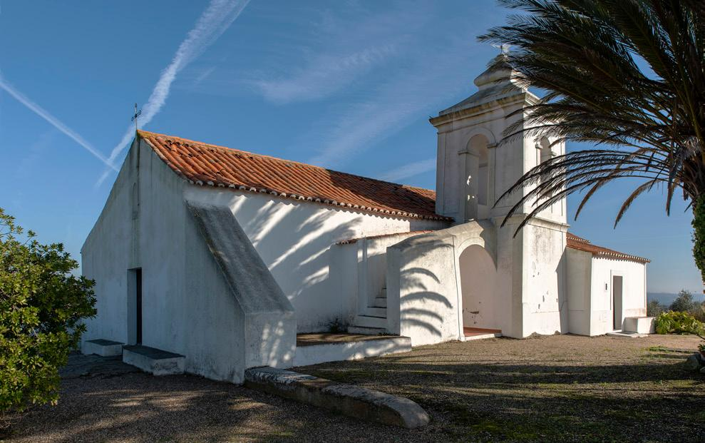 Igreja de São Bartolomeu da Serra