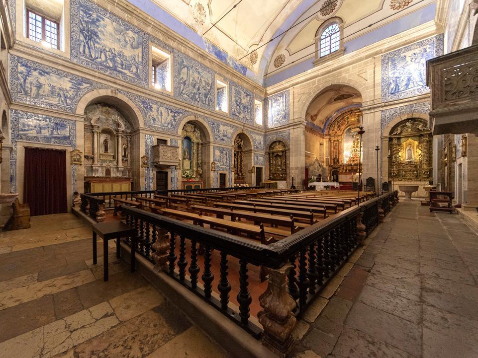 Igreja Matriz de Alcácer do Sal