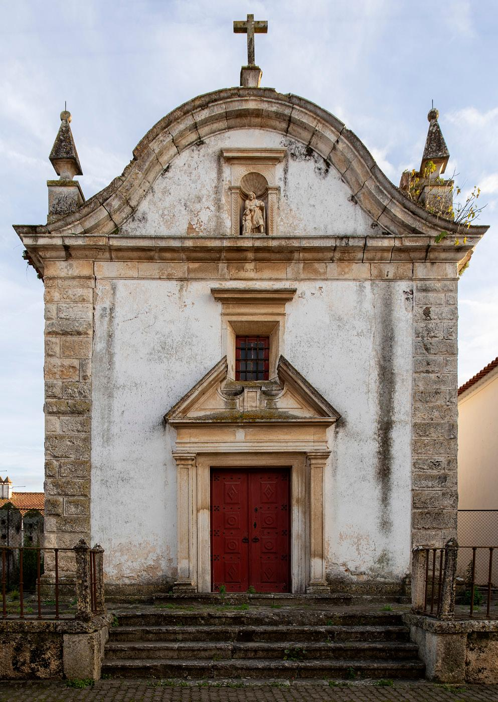 Capela de São José - Azinhaga