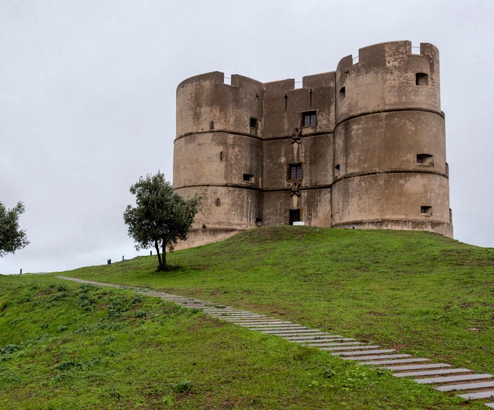 Castelo Evoramonte