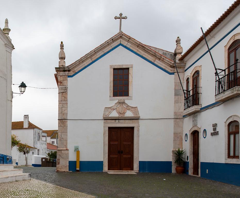 Antigo Mosteiro de Eremitas de São Paulo
