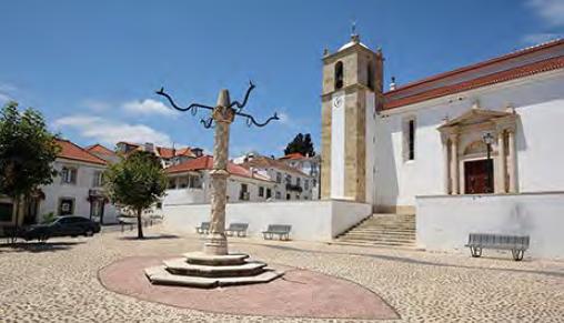 Igreja Matriz de Azambuja